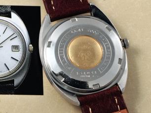6145-8000, 1969