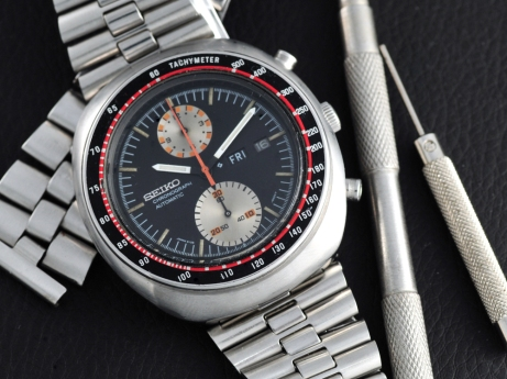 6138-0011, 1977