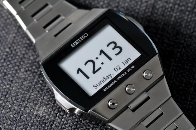 SDGA001, E-Ink, 2010