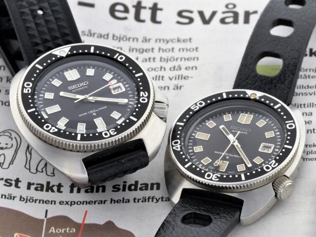 6105-8110 & 8009, 1970