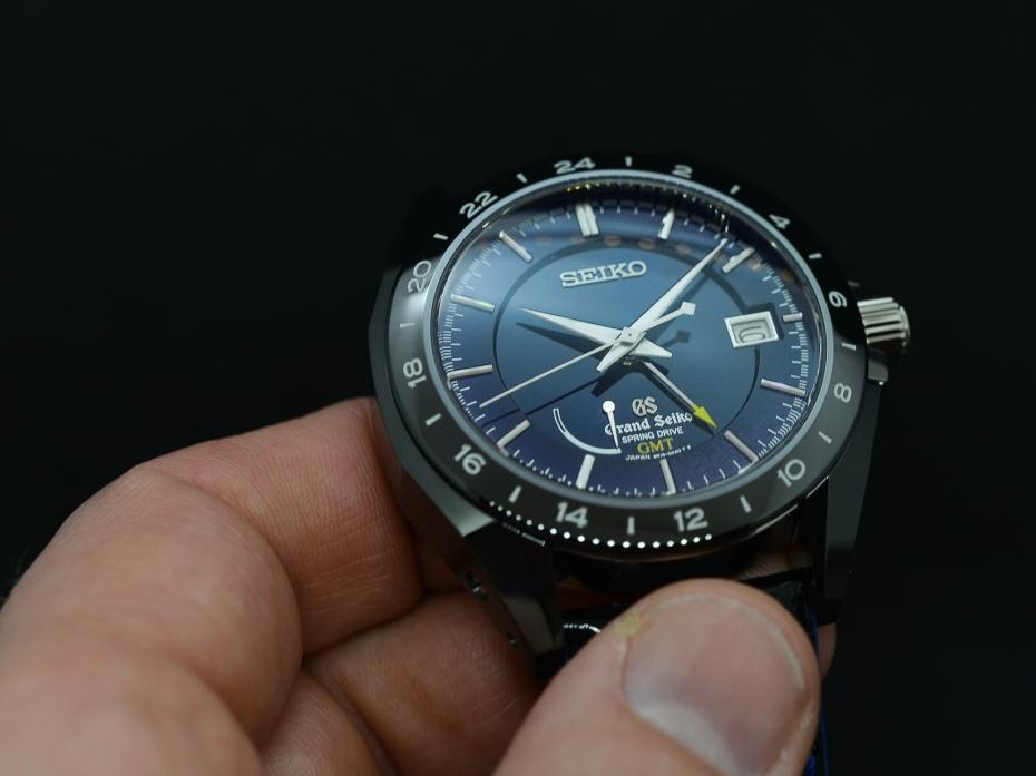 GS wrist SBGC017-4