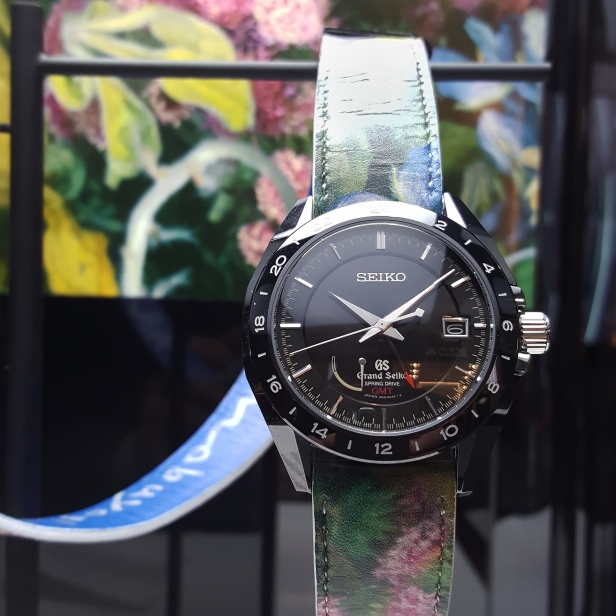 GS wrist SBGC017-7