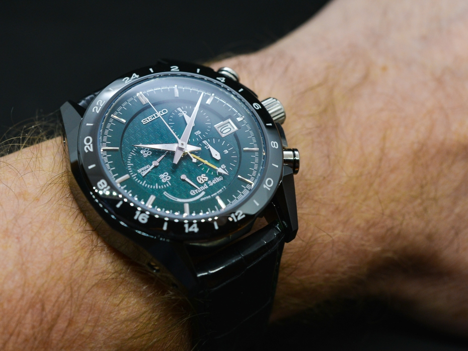 GS wrist SBGC017