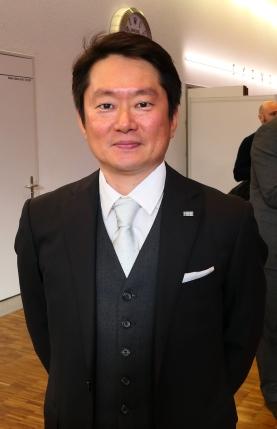 Takeki Nakahara